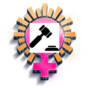 Justice of Womania Empire