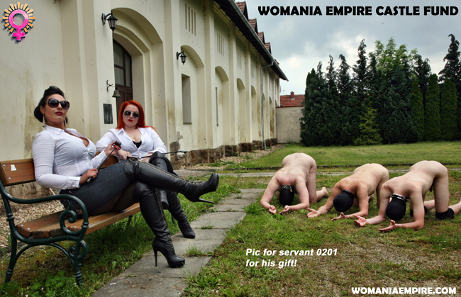 Womania Empire Castle Fund
