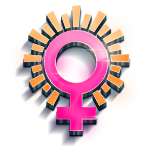 Twitter account of Womania Empire