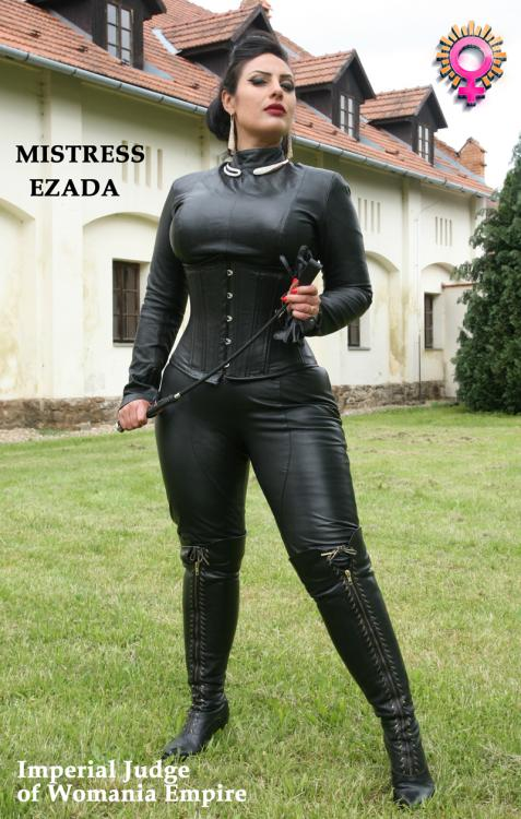 New Womania Empire Lady-Citizen