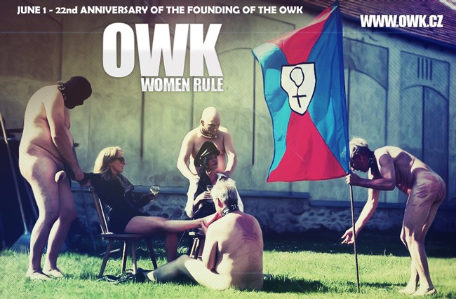 IMPERIAL IMPORTANT DAY - 22nd OWK ANNIVERSARY !