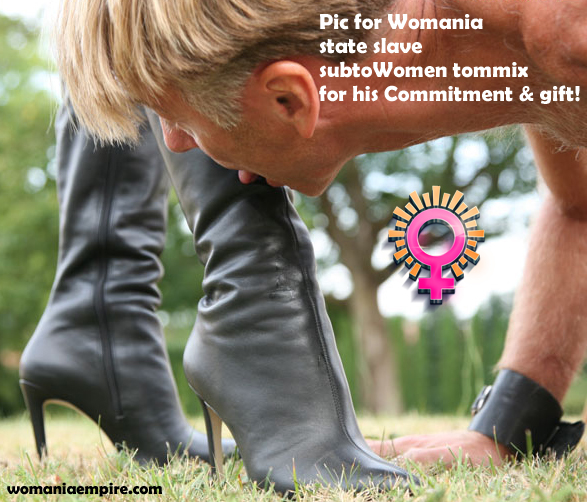 New Commitments & donations for Womania Empire Castle Fund!