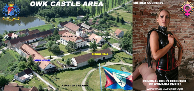 Visit the OWK Castle!